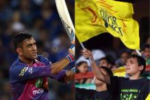 IPL 2017: Chennai's Heart Still Beats For 'Super King' MS Dhoni