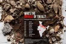 Swachh Bharat Rankings: UP's Gonda Dirtiest City in India