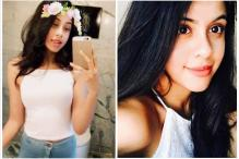 Mithun Chakraborty's Daughter Dishani Chakraborty Is New On Our Star Kid Radar