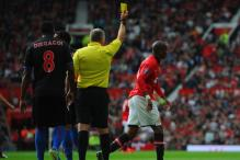 English FA Approves Retrospective Bans For Diving