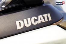 Benetton Family Vying Over Control Of Ducati