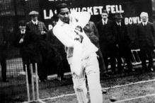 May 7, 1930: When Duleepsinhji Tore Apart the Record Books