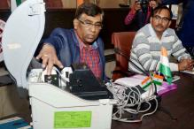SC Order on Petitions Challenging EVM Use Stumps Lawyers