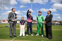 England vs Ireland ,1st ODI: As It Happened