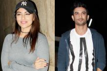 Star Spotting:  Sonakshi Sinha, Sushant Singh Rajput, Tiger Shroff, Amitabh Bachchan, Huma Qureshi...