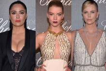 Chopard Trophy photocall at Cannes Film Festival