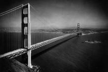 80 years of the opening of the Golden Gate Bridge in San Francisco