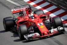 Formula One Teams Asked to Revise Cars After Monger Crash in Formula Four