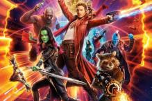 Guardians of The Galaxy 2 Is Not As Sassy As Its Predecessor