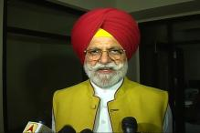 Punjab Minister in a Soup After His Cook 'Wins' Rs 26-crore Sand Mining Contract