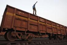 Eight Coaches of Goods Train Derail in Maharashtra's Solapur