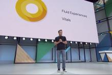 Google Android O Preview: Smart Text Selection, Picture-in-Picture, Android Go And More