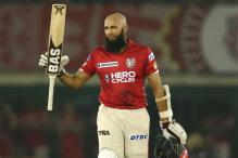 IPL 2017: Hashim Amla Slams Second Century of the Season