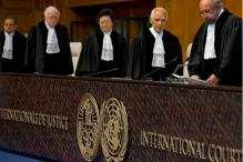 Has India's Judge at International Court of Justice Committed a Mistake?