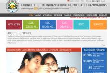 ICSE and ISC Board Results 2017 Declared. Check Your Grades at cisce.org