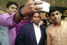 People think I'm 'Ravana-like Figure', But I'm Nothing Like That: IG Kalluri at IIMC