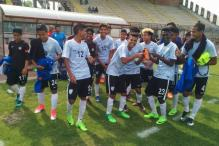 Did India U17 Really Beat Italy U17? AIFF's Faux Pas Revealed