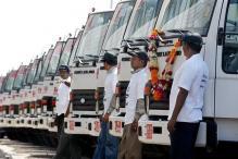 Ashok Leyland Posts Fourth-Quarter Net Profit as Vehicle Sales Grow