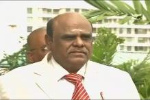 Ridiculous, Says Justice Karnan as SC Orders His Medical Examination