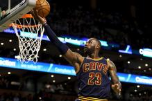 NBA: Irving, James Star As Cavaliers Down Celtics