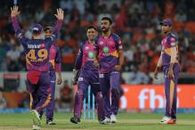 IPL 2017: Steven Smith Lavishes Praise on Shardul, Unadkat