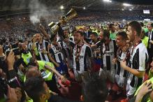 Juventus Win Coppa Italia to Keep Treble Dream Alive