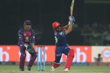 In Pics: DD vs RPS, IPL 2017, Match 52