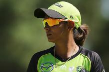 Harmanpreet Kaur to Play for Surrey Stars in ECB's Kia Super League