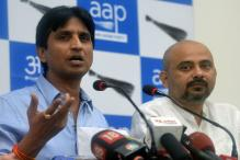 Kumar Vishwas: Alternative Power Hub in Party of 'Alternative Politics'