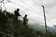 Pakistan Violates Ceasefire in Rajouri, 1500 Shifted to Safer Areas