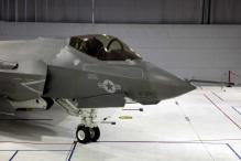 Germany Asks US For Classified Briefing on Lockheed's F-35 Fighter