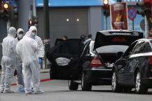 Car Blast Injures Former Greek PM Papademos