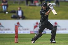 Champions Trophy, IND vs NZ Live Score: Fifty for Luke Ronchi