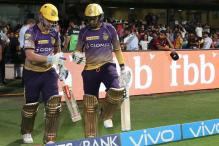 IPL 2017: Lynn Says Opponents Are Scared of KKR's Opening Combo