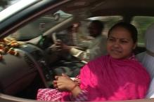 Lalu's Daughter Misa Summoned by I-T Department for Questioning