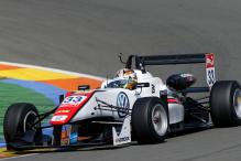 Mahaveer Raghunathan Clinches Another Podium Finish in Netherlands