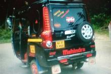 Anand Mahindra Gifts Mini Truck to Rickshaw Driver Who Modified Auto Like a Scorpio