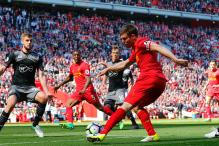 James Milner Misses Penalty as Liverpool Held 0-0 by Southampton