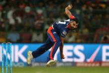 IPL 2017: DD vs SRH - Star of the Match - Mohammed Shami