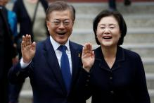 Liberal Moon Jae-in Said to Wins South Korean Presidential Election, Say Exit Polls