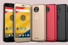 Moto C, Moto C Plus Unveiled: Price, Specifications and More