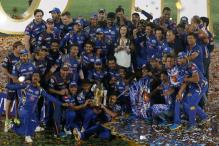 In Pics, IPL 2017 Final: MI vs RPS, Match 60