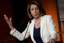 India, US Business Leaders to Brief Nancy Pelosi on Ways to Boost Ties