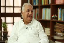 Watch: Off Centre With Arif Mohammad Khan