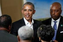Former US President Barack Obama Endorses Macron in French Campaign