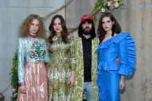 Gucci Bloom, Fragrance Launch Event in New York