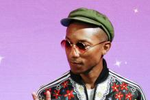Pharrell Williams Is The Latest Muse For Chanel's 'Gabrielle' Bag