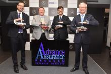 Mercedes-Benz India Collaborates With Reliance Insurance to Launch Advanced Assurance Programme