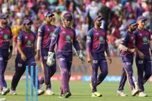 IPL 2017: Pune Cruise Into Playoffs With 9-wicket Win Over Punjab