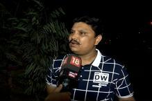 Sand Mine-winning 'Crorepati Cook' Denies Cooking for Punjab Minister
